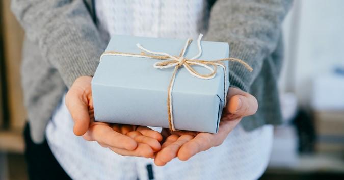 ของขวัญให้ผู้ใหญ่